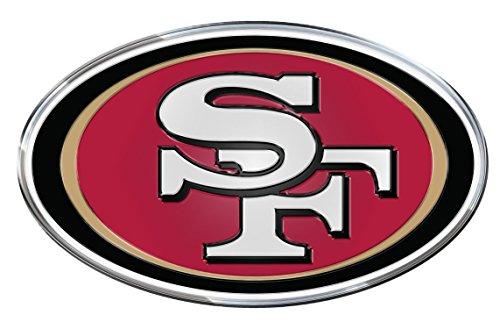 49ers emblem - 1