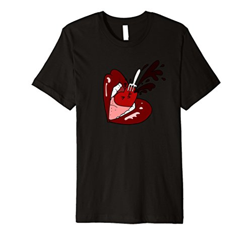 Love Hurts My Heart-Clever Trends Collection-Trendy T-Shirt Clever Tee Shirts