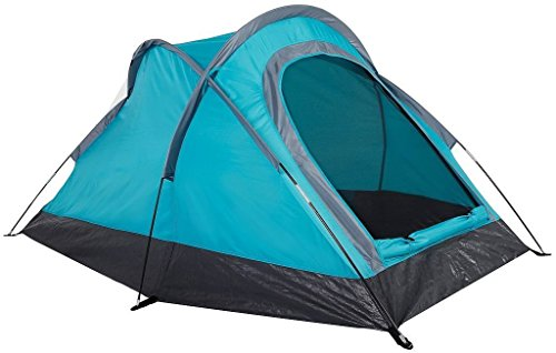 Alvantor Camping Tent Outdoor Warrior Pro, Blue - Backpack Tent