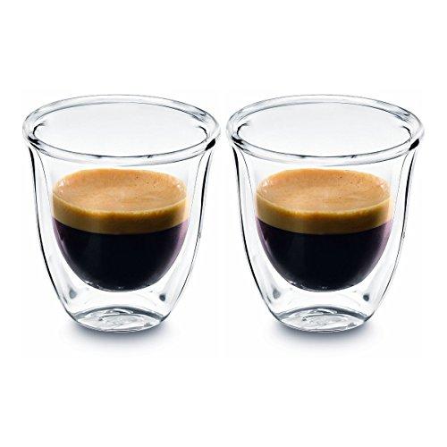 delonghi coffee glasses - 5