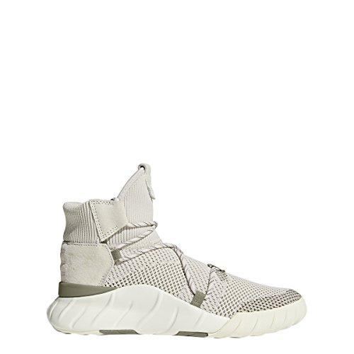 Adidas Tubular X 2.0 W Donna Moda Sneakers Tubolare Peagre, Peagre, Owhite