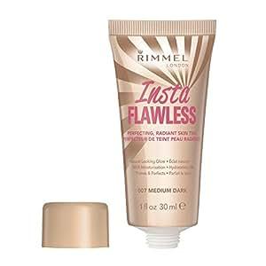 Rimmel London - Insta Flawless Foundation