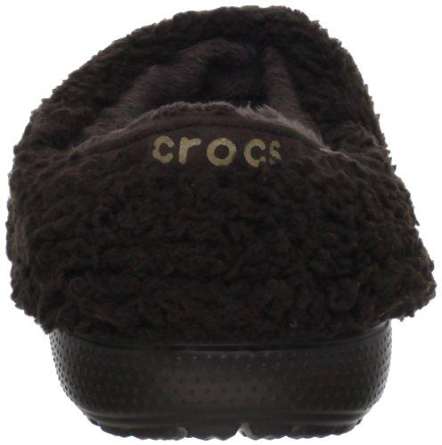 Clog Sabot adulto Evo Crocs Marrone Mammoth espresso Unisex espresso aqEHxxwyFf