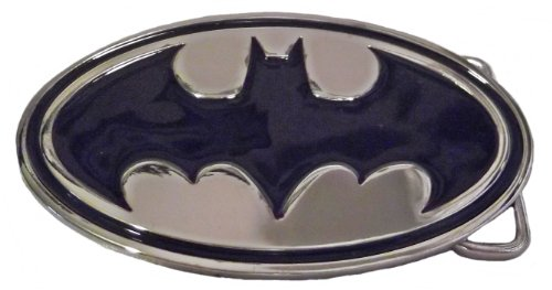 belt buckle batman - 1
