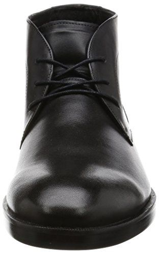 Cole Haan Mens Air Colton Saddle Oxford Black B9XeCl
