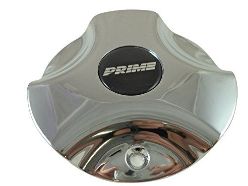 (Prime # 7070-0 Custom Wheel Center Cap Chrome (4 CAPS) NEW!)