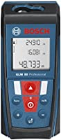 Bosch GLM 50 Telemetro Láser, 50m