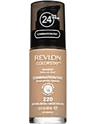 Revlon ColorStay Liquid Makeup for Combination/Oily...