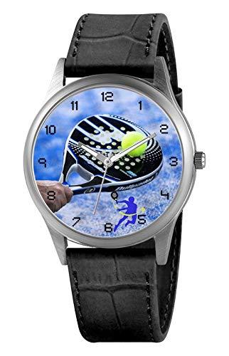 Reloj de Padel: Amazon.es: Relojes