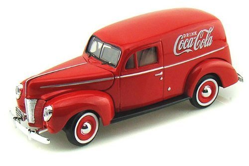 1940 Ford Panel (1940 Ford