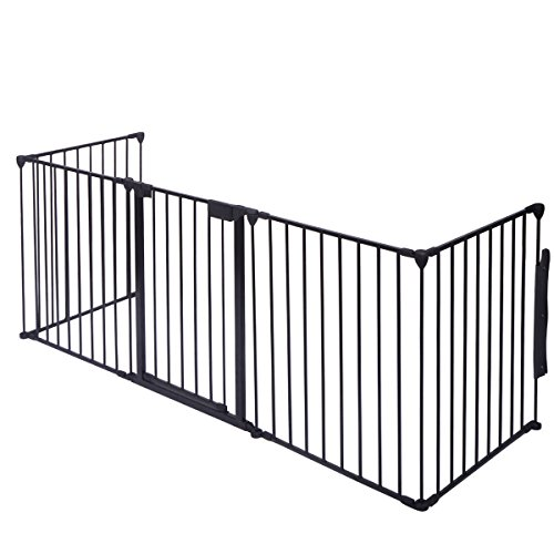 Compare Price To Fireplace Gate For Kids Dreamboracay Com