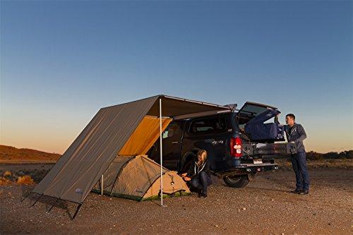 - ARB 813301 Windbreak Front 1250 Windbreak