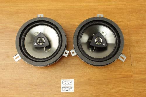 Buy car speakers 2018 6.5