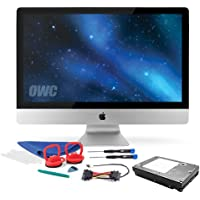"OWC DIY Bundle 2.0TB HDD Upgrade Kit For All 2012 - Late 2015 27"" iMac models"