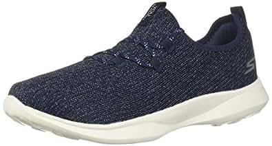 Skechers Womens 15851 Serene - 15851 Blue Size: 6.5