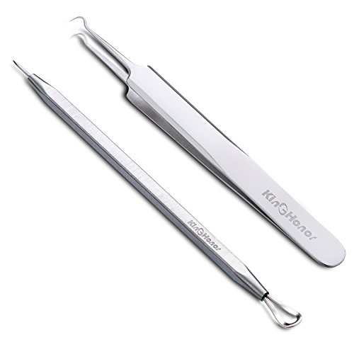 kinghonor-professional-blackhead-splinter-remover-tools-stainless-steel-blackhead-removal-kits-easil