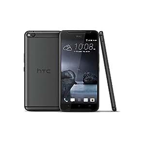 HTC One X9 Dual Sim - 32GB, 3GB RAM, 4G LTE, Carbon Gray
