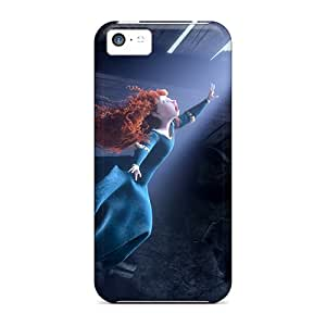 JHg8276AmXP Favorcase Princess Merida Brave Movie Feeling Iphone 5c On Your Style Birthday Gift Covers Cases