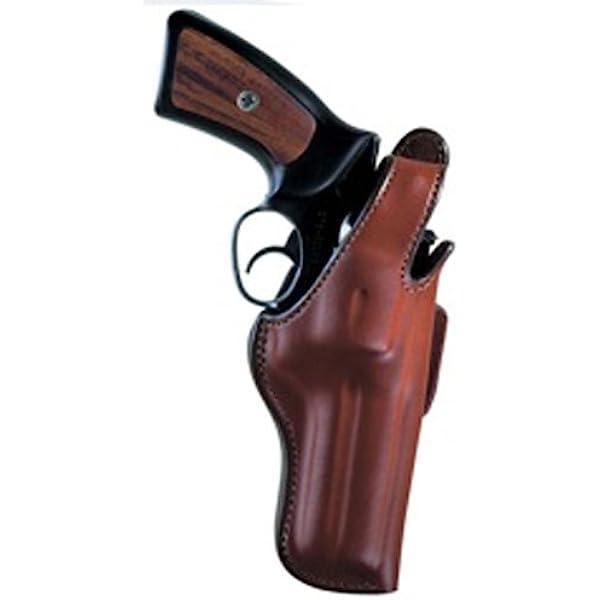"Nylon OWB Belt Holster for S/&W 29 /& 629 Most 8/"" Revolvers"