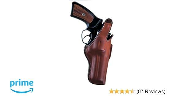"""With 3 1//16/"""" Barrel Bulldog Gun holster For Ruger SP-101 5 /& 6 SHOT"""