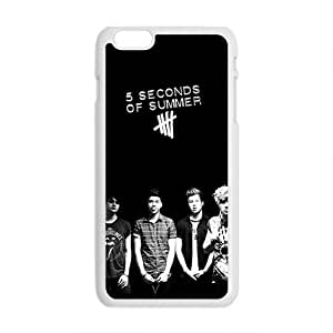 5 Seconds Of Summer Brand New And High Quality Hard Case Cover Protector For Iphone 6 Plaus
