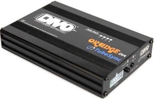 Orange Divo OV4 Self Fit Kit Tube Management System by Orange Amplification (Image #3)