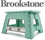 "Brookstone BKH1101 9"" Folding Step"