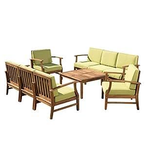 Amazon.com: Lorelei - Juego de sofá y silla de club de ...