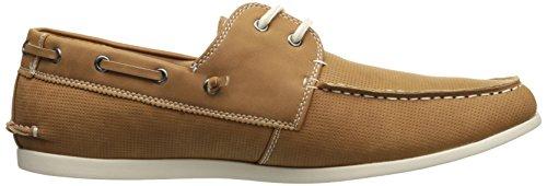 Cognac Nubuck Madden Gameon Shoe Boat M Men's FvxZnxwqAp