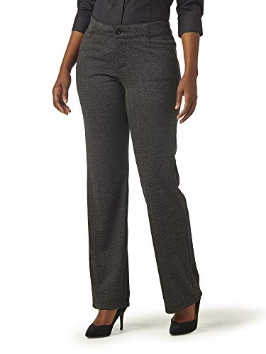 Riders Lee Indigo Womens Herringbone Pants