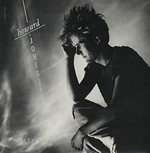 What is love? (1983) / Vinyl Maxi Single [Vinyl 12'']