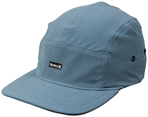Hurley One and Only Women's Hat - Noise Aqua/White