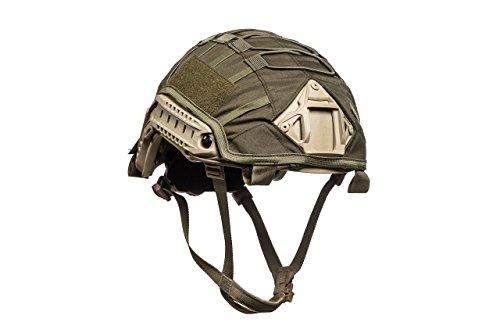 Hard Head Veterans HHV ATE Ballistic Helmet Covers