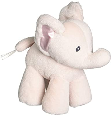 Gund Baby Bubbles Elephant Baby Single Rattle-Color will vary