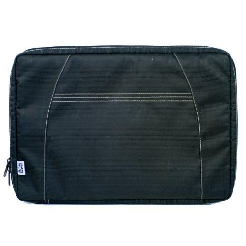 Diaper Dude Eco Black Digi Laptop Bag - 2