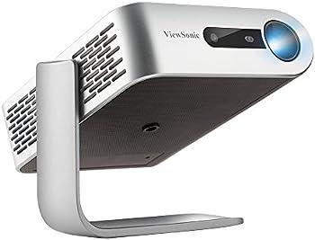 ViewSonic M1 250-Lumens Portable Projector