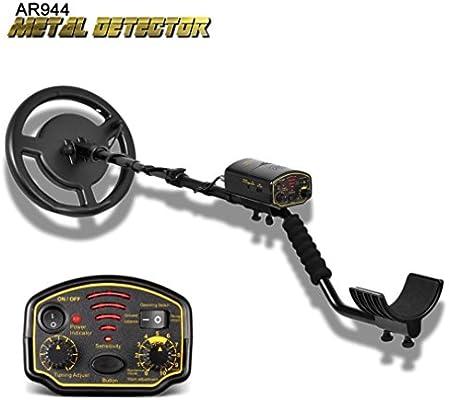 Amazon.com: Metal Detector, Sacow Underground Metal Detector ...