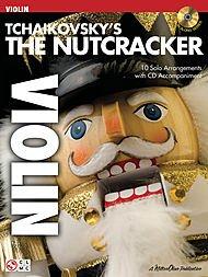 Expert choice for nutcracker violin sheet music
