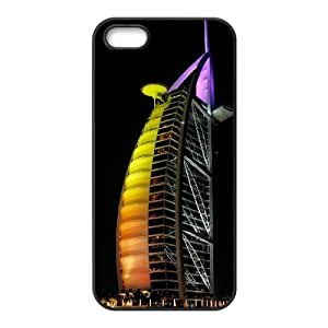 iPhone 5,5S Phone Case Burj Al-Arab AL390240