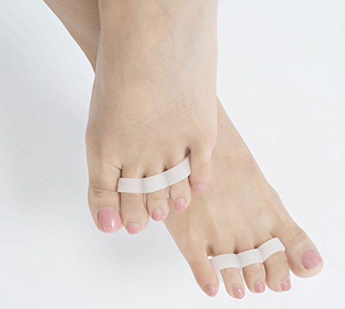 Yoga Shoes For Bunions: DR JK Toe Separators, Toe Stretchers For Yoga, Hammer Toes