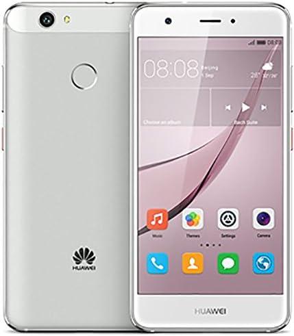 Smartphone Brand Wind Huawei Nova Mystic Silver 32 GB: Amazon.es ...