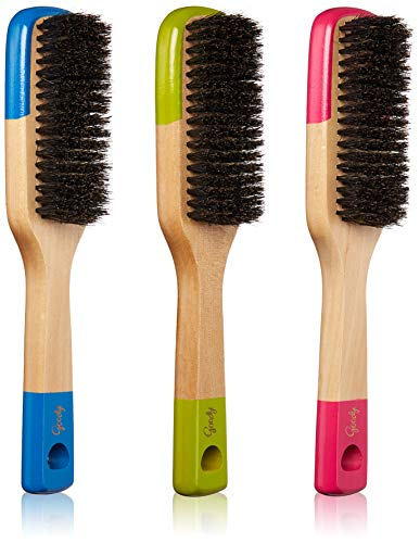 Goody Wood Styler Brush, (Assorted Colors)