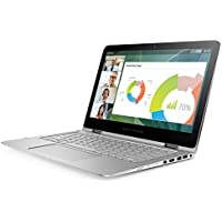 HP Spectre Pro Convertible Laptop X360 G1 with 13.3 WLED BrightView touch screen, Intel Core i7-5600U @ 2.6GHZ, 8G RAM, 128GB SSD, Intel HD Graphics 5500, Windows 1O Pro (Certified Refurbished)
