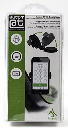 Auto-T 540317 Coche - Soporte (Teléfono móvil/Smartphone, Coche ...