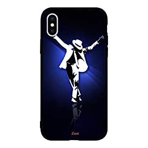 iPhone XS Max Mj KIng of POP 2