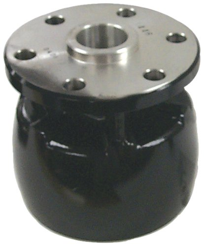 Sierra International 18-2171 Marine Engine Coupler Kit for Mercruiser Stern Drive ()