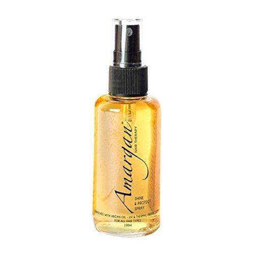 Amargan Hair Therapy Oil 200 ml AM-HTO-200ML