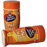 Kernel Seasons - Nacho Cheddar Popcorn Seasoning (80g) Popcorn Flavouring - Popcorn Topping