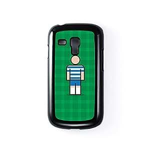 Reading Black Hard Plastic Case for Samsung? Galaxy S3 Mini by Blunt Football + FREE Crystal Clear Screen ProtectorKimberly Kurzendoerfer
