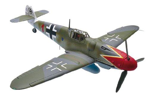 1/32 メッサーシュミット BF109G-6 Red1 AA34908